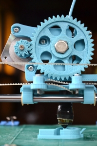 Risk concerns? Lawyers are warning of complex potential liabilities from 3d printing