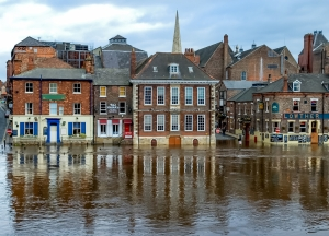 The Flood Re scheme has been controversial owing to the numbers of properties exempted